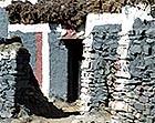 Ve vesnici Sakja, foto Ľ. Sklenka